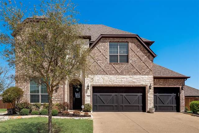 1001 Macaw Drive, Forney, TX 75126 (MLS #14534480) :: Wood Real Estate Group