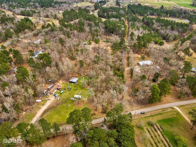 175 Camp Bistno Road, Doyline, LA 71023 (MLS #14534498) :: Potts Realty Group