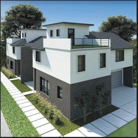 606 W 12th Street, Dallas, TX 75208 (MLS #14534535) :: Feller Realty