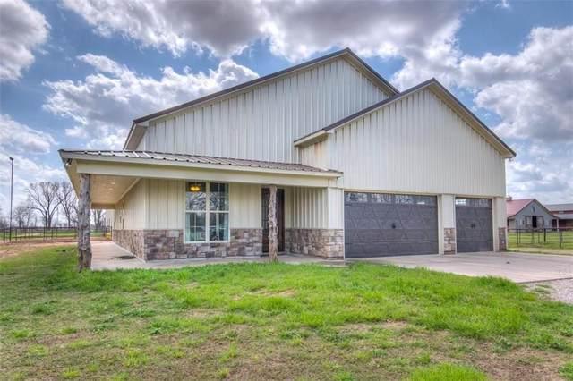 705 Self Road, Belcher, LA 71004 (MLS #14534556) :: Real Estate By Design