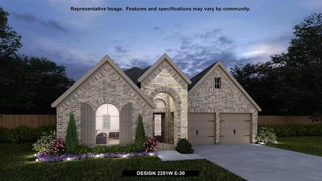 5520 George Creek Road, Fort Worth, TX 76126 (MLS #14534615) :: The Chad Smith Team