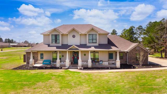 377 Tiger Lily, Diana, TX 75640 (#14534630) :: Homes By Lainie Real Estate Group