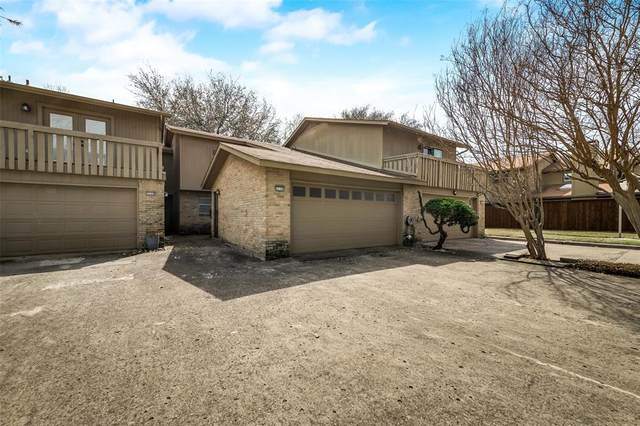 3130 Willowbrook Court, Garland, TX 75044 (MLS #14534638) :: The Hornburg Real Estate Group