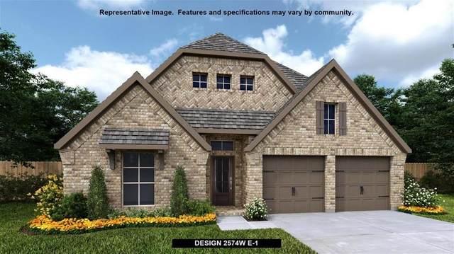 5625 Pradera Road, Fort Worth, TX 76126 (MLS #14534647) :: Team Hodnett