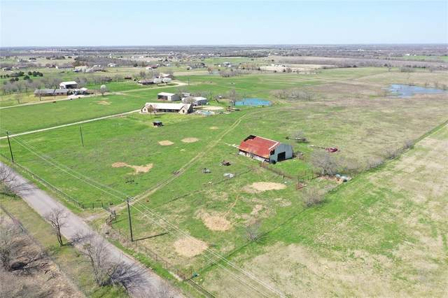 4790 County Road 2660, Royse City, TX 75189 (MLS #14534680) :: The Chad Smith Team
