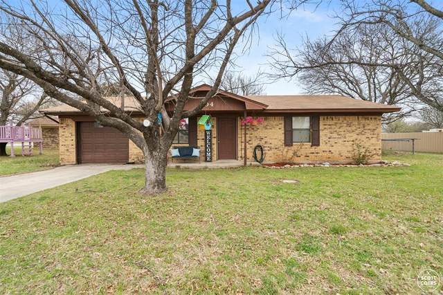 204 Sudderth Dr, Early, TX 76802 (MLS #14534683) :: The Chad Smith Team