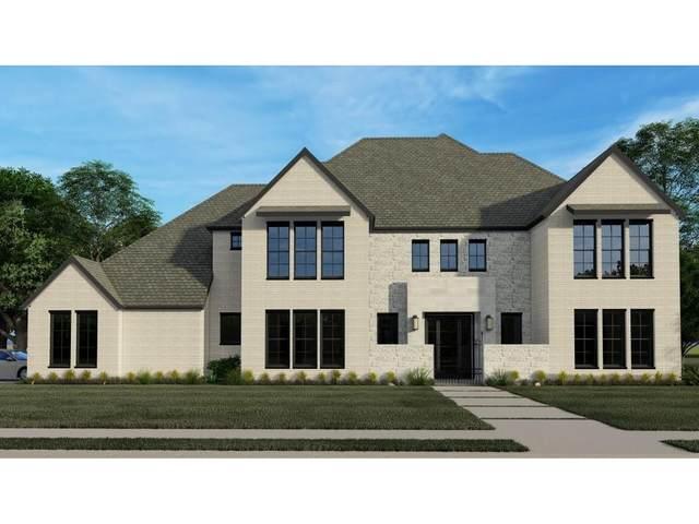 1423 Hawthorne Lane, Keller, TX 76262 (MLS #14534731) :: Robbins Real Estate Group