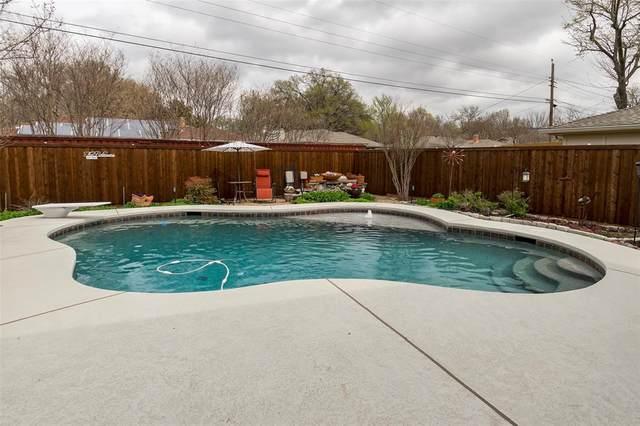 1601 Glenwick Drive, Plano, TX 75075 (MLS #14534801) :: Robbins Real Estate Group