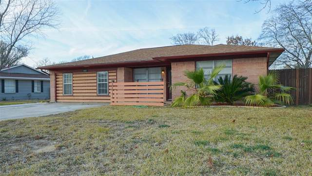 3011 Hillglenn Road, Dallas, TX 75228 (MLS #14534809) :: Team Hodnett