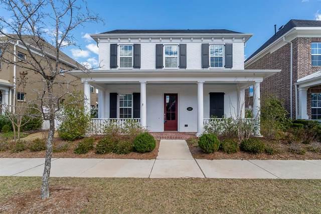 2216 Tremont Boulevard, Mckinney, TX 75071 (MLS #14534837) :: Craig Properties Group