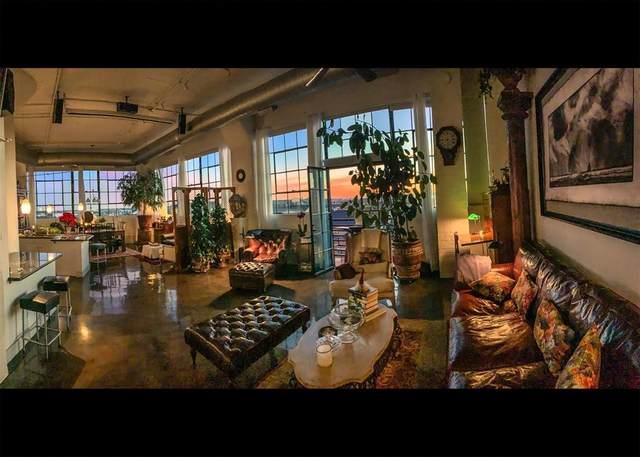 2220 Canton Street #507, Dallas, TX 75201 (MLS #14535004) :: Front Real Estate Co.