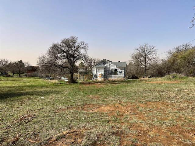 9975 County Road 197, Breckenridge, TX 76424 (MLS #14535082) :: The Chad Smith Team