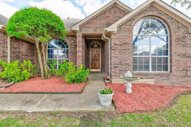 5328 Mt Mckinley Road, Fort Worth, TX 76137 (MLS #14535095) :: The Mitchell Group