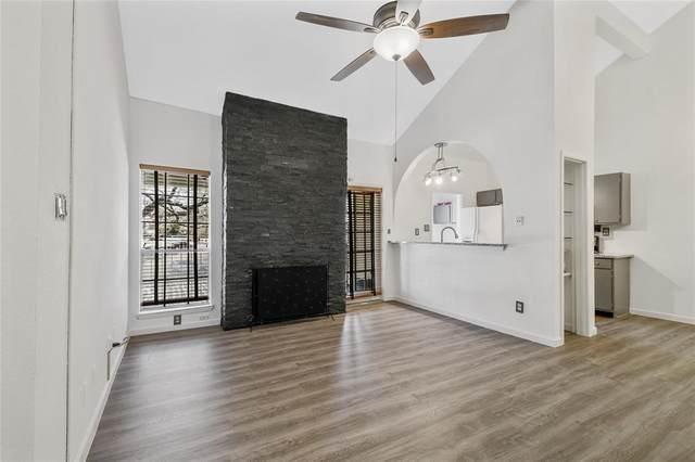 5981 Arapaho Road #1306, Dallas, TX 75248 (MLS #14535142) :: Results Property Group
