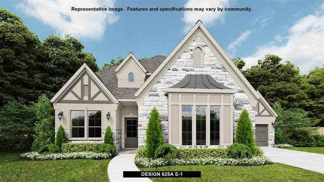 2110 Ivywood Lane, Prosper, TX 75078 (MLS #14535143) :: The Kimberly Davis Group