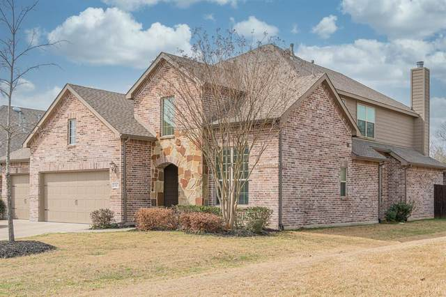 2517 Sunnyside Drive, Mckinney, TX 75071 (MLS #14535267) :: The Chad Smith Team