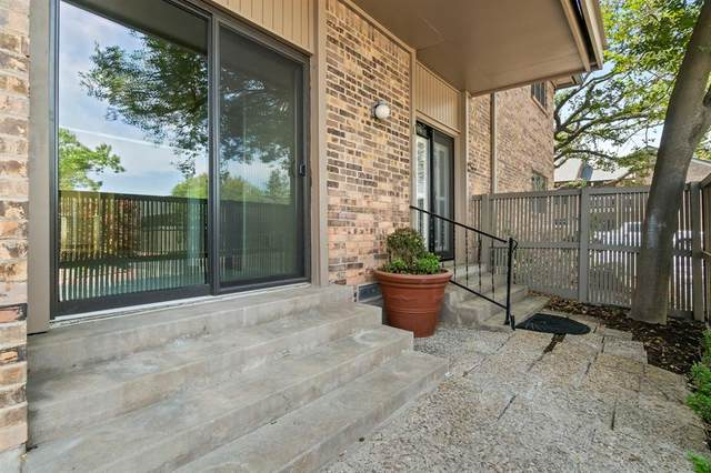 10744 Park Village Place A, Dallas, TX 75230 (MLS #14535296) :: The Mauelshagen Group
