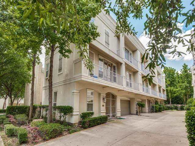 4005 Wycliff Avenue, Dallas, TX 75219 (MLS #14535309) :: Jones-Papadopoulos & Co