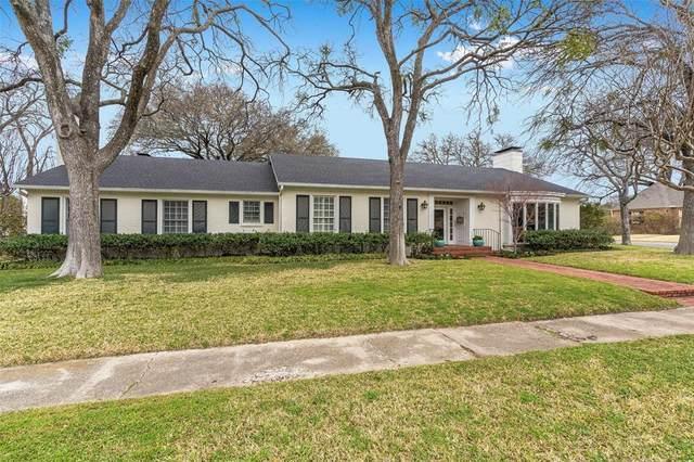 5239 Edmondson Avenue, Dallas, TX 75209 (MLS #14535383) :: Team Hodnett