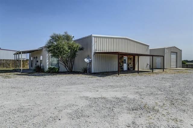 709 S Wickham Street, Alvord, TX 76225 (MLS #14535438) :: Real Estate By Design