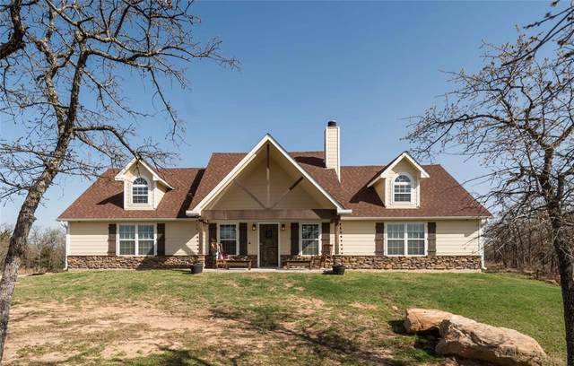 273 Mountain Pass Drive, Bowie, TX 76230 (MLS #14535441) :: Results Property Group