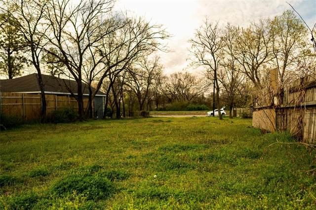 506 Wye Street, Denton, TX 76205 (MLS #14535689) :: Trinity Premier Properties