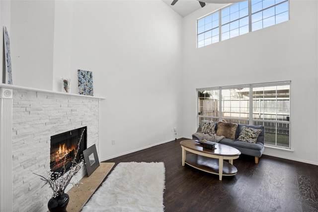 12835 Burninglog Lane, Dallas, TX 75243 (MLS #14535907) :: Premier Properties Group of Keller Williams Realty