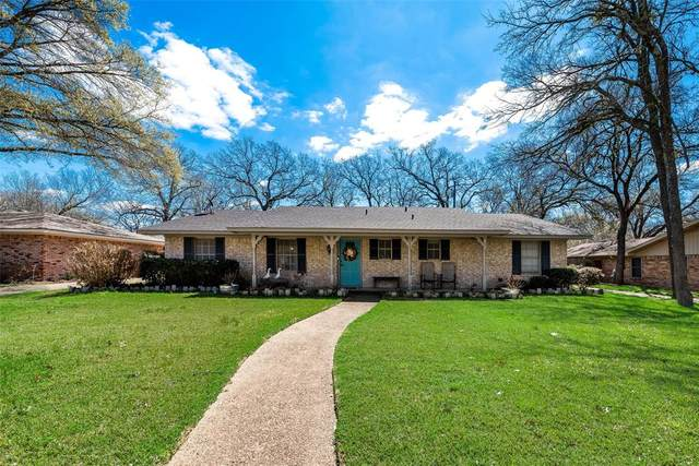 413 Forrest Lane, Corsicana, TX 75110 (MLS #14535917) :: The Chad Smith Team