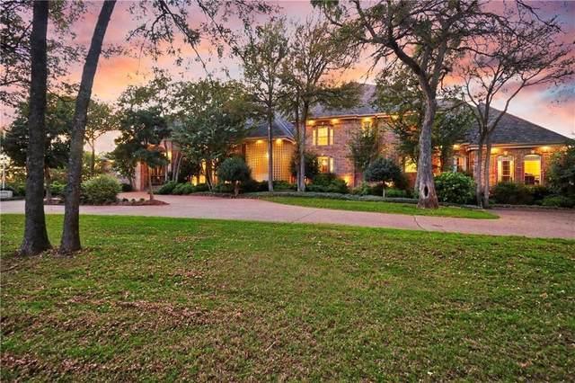 2200 NW Green Oaks Boulevard, Arlington, TX 76012 (MLS #14535941) :: The Kimberly Davis Group