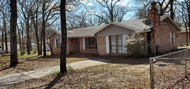 191 George A Green Drive, Gordonville, TX 76245 (MLS #14535956) :: The Hornburg Real Estate Group