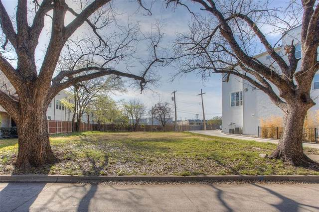304 Wimberly Street, Fort Worth, TX 76107 (MLS #14535960) :: DFW Select Realty
