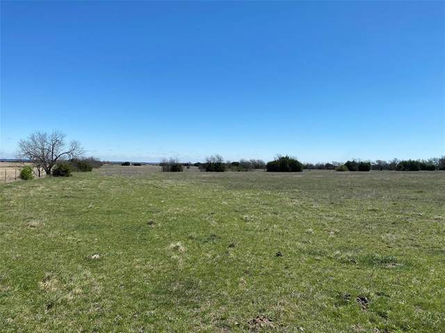 TBD County Road 2800, Kopperl, TX 76652 (MLS #14535981) :: Real Estate By Design