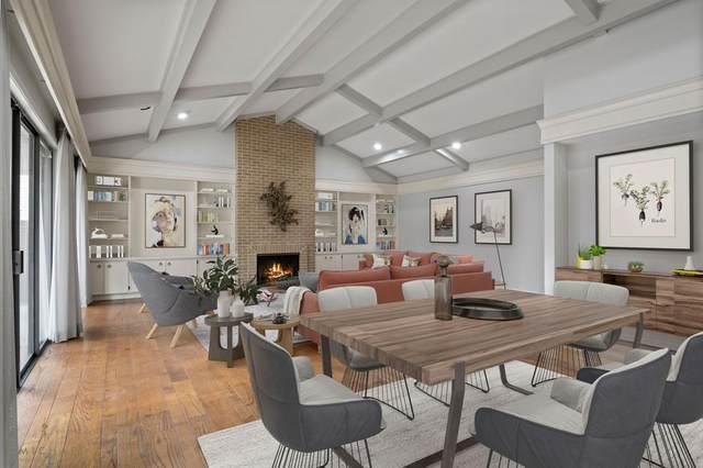 6401 Birnamwood Road, Shreveport, LA 71106 (MLS #14536011) :: Real Estate By Design