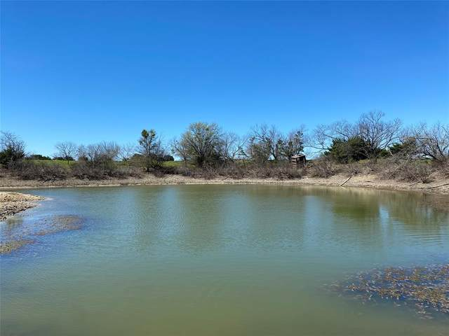 TBD County Road 2800, Kopperl, TX 76652 (MLS #14536062) :: Real Estate By Design