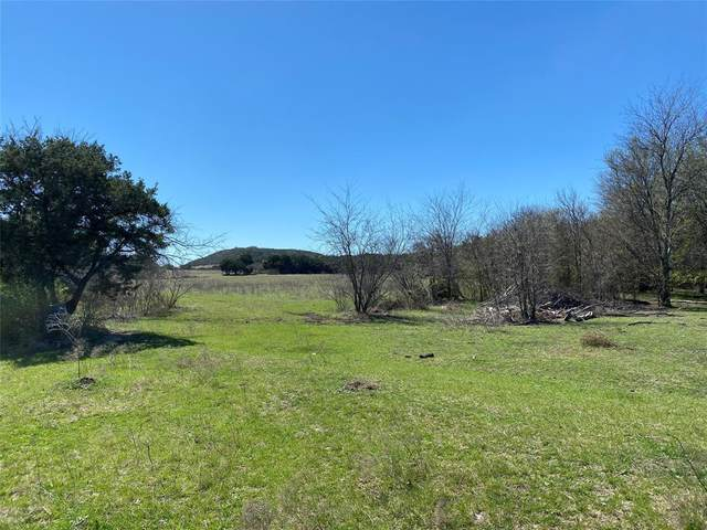 0000 Country Road 2800, Kopperl, TX 76652 (MLS #14536066) :: Real Estate By Design