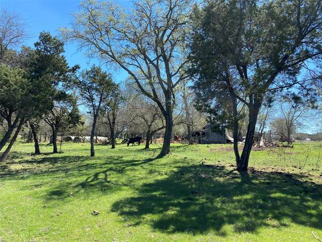 TBD County Rd 2800, Kopperl, TX 76652 (MLS #14536070) :: Real Estate By Design