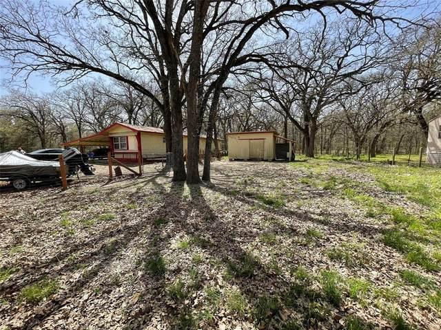 3849 NW County Road 3111, Purdon, TX 76679 (MLS #14536084) :: Team Hodnett
