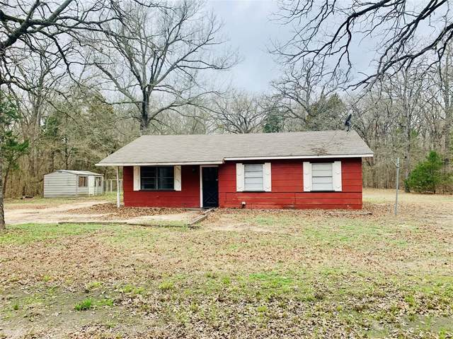 1794 Winding Lane, Greenville, TX 75402 (MLS #14536086) :: Team Hodnett