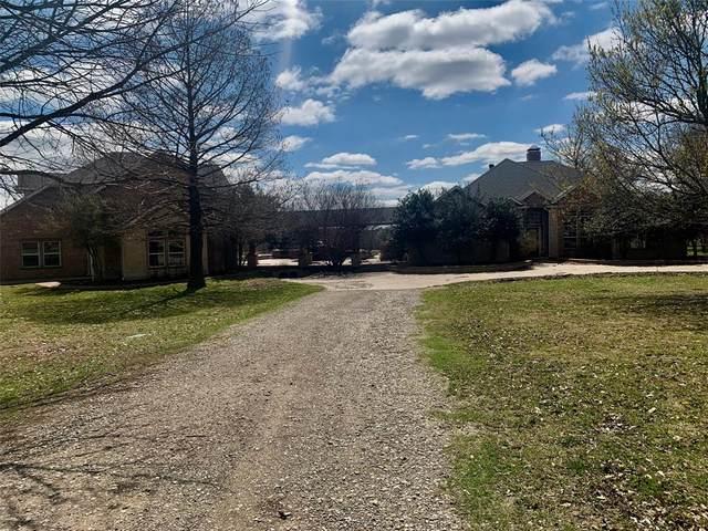 6393 County Road 134, Celina, TX 75009 (MLS #14536120) :: The Chad Smith Team
