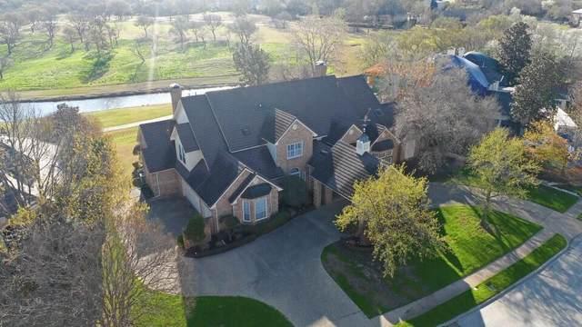 1401 Cottonwood Valley Circle N, Irving, TX 75038 (MLS #14536369) :: Wood Real Estate Group