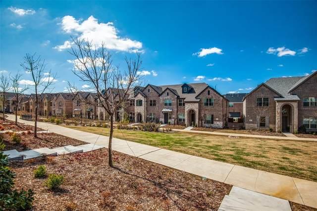 564 Ballustrade Drive, Irving, TX 75039 (MLS #14536404) :: Lyn L. Thomas Real Estate | Keller Williams Allen