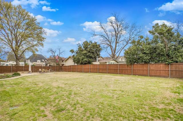 3825 W 6th Street, Fort Worth, TX 76107 (MLS #14536413) :: DFW Select Realty