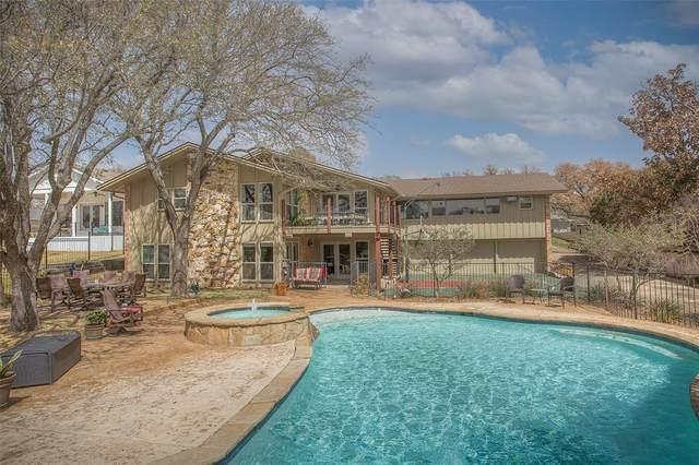 6729 Brants Lane, Fort Worth, TX 76116 (MLS #14536515) :: Trinity Premier Properties