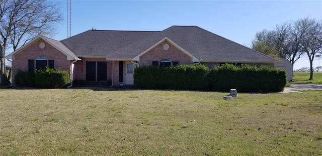 840 Fm 3133, Van Alstyne, TX 75495 (MLS #14536601) :: The Chad Smith Team