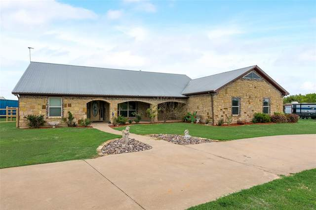 1299 Porter Court, Granbury, TX 76048 (MLS #14536661) :: All Cities USA Realty