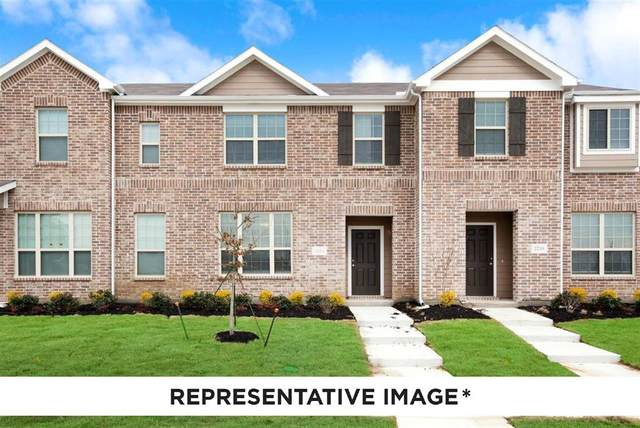 2404 Canongate Drive, Denton, TX 76207 (MLS #14536688) :: Results Property Group