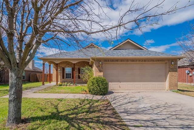 3003 Lake Ridge Drive, Sanger, TX 76266 (MLS #14536729) :: Wood Real Estate Group