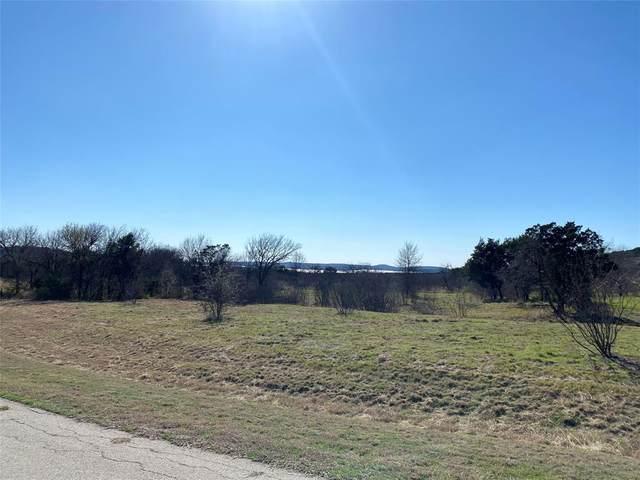 Lot 215 Evening Primrose, Graford, TX 76449 (MLS #14536740) :: Lyn L. Thomas Real Estate | Keller Williams Allen
