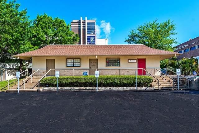 404 N Bryant Avenue, Sherman, TX 75092 (MLS #14536785) :: Premier Properties Group of Keller Williams Realty