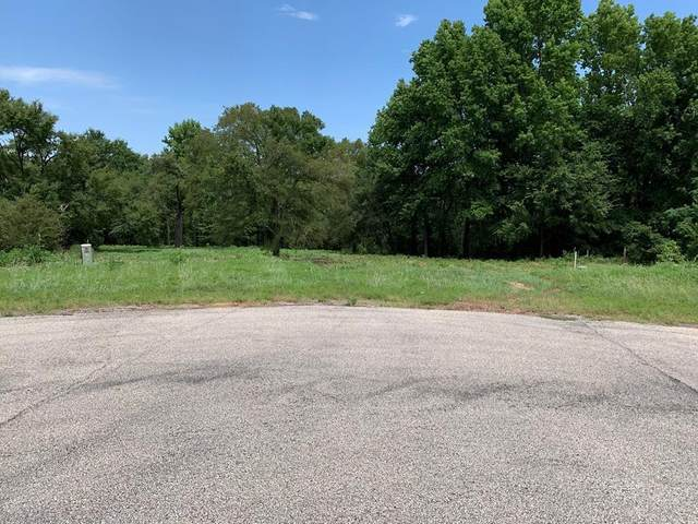 LOT 6 Palomino Court, Athens, TX 75752 (MLS #14536871) :: The Tierny Jordan Network